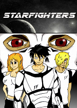 Cover: Starfighters