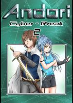 Cover: Andori- Cyber-Break
