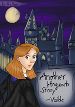 Cover: Another Hogwarts Story  ~ visible
