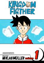 Cover: Kingdom Fighter