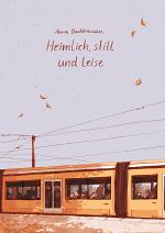 Cover: Heimlich, still und leise