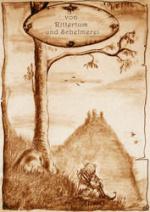 Cover: Von Rittertum und Schelmerei