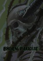 Cover: Broken Paradise