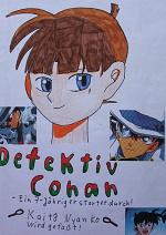 Cover: Detektiv Conan - Ein 7-jähriger startet durch!