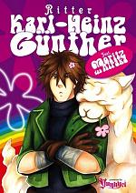 Cover: Ritter Karl-Heinz-Günther