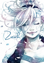 Cover: Zurück