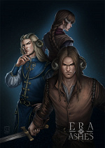 Cover: Era of Ashes