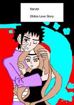 Cover: Obito Love Story.