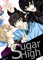 Cover: Sugar High