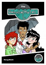 Cover: The Umbrella Hotel