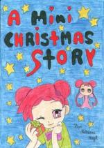 Cover: A Mini Christmas Story
