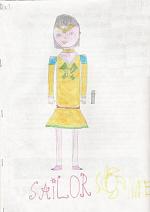 Cover: Sailor Sonne