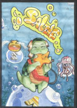 Cover: sAlZiG (CIL 07)