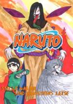Cover: Naruto - Stille Wasser sind wenigstens leise