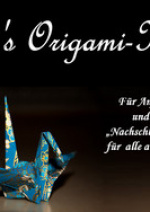 Cover: Geni's Origami-Kurs