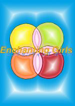 Cover: Enchanting Girls