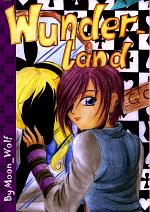 Cover: >*>*> Wunderland <*<*<