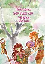 Cover: Der Pakt der Dir'i'shee - ein Prequel