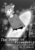 Cover: The Power of Friendship
