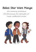 Cover: Bekos Star Wars Mangas