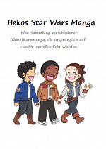 Cover: Bekos Star Wars Mangas