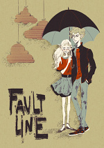 Cover: fault line
