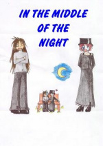 Cover: In the middle of the night
