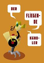 Cover: Der fliegende Händler
