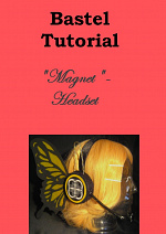Cover: Vocaloid: Magnet-Headset-Tutorial