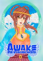 Cover: 覚せい (Awake) / Vorgeschichte