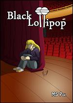 Cover: Black Lollipop