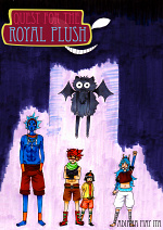 Cover: Quest for the Royal Plush (CBMC Beitrag)