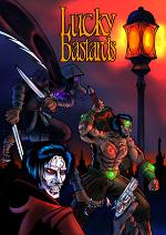 Cover: Lucky Bastards