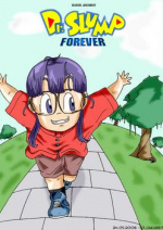 Cover: Dr. Slump forever