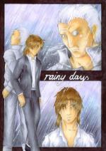 Cover: Rainy Days
