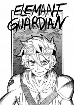 Cover: Elemant Guardian