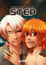 Cover: Watch your Step