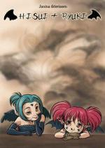 Cover: Hisui & Ryuki