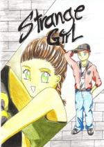 Cover: ~StRaNgE GiRl~