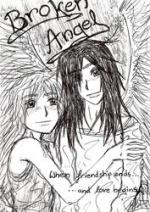Cover: Broken Angel