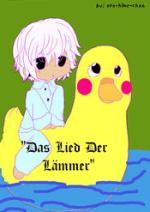 Cover: Das Lied Der Lämmer
