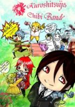 Cover: Kuroshitsujis Chibi Bande