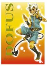 Cover: Dofus - the Journey