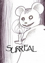 Cover: Surreal [Erosia Short Nights Special]
