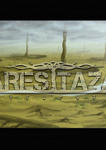 Cover: Ares Taza