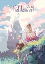 Cover: Heldentat