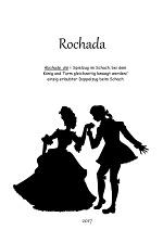 Cover: Rochada