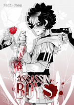 Cover: Assassin Boys