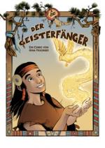Cover: Der Geisterfänger
