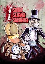 Cover: Entoman: Serial Sausage Slaughter